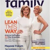 NY Family Magazine August 2013